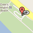 Directions to Duke's Huntington Beach