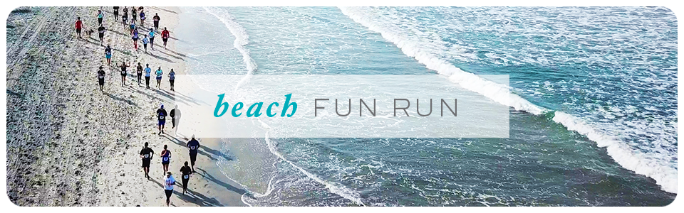 Beach Fun Run